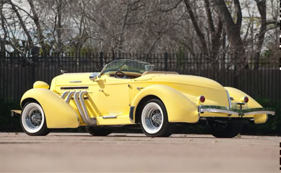 The Best Replica Cars For Sale On eBay Motors, July 8th 2014 - Thrillist