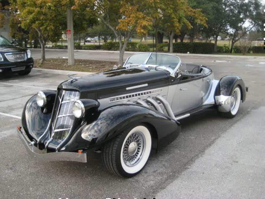 Auburn Cars For Sale Victory Cars