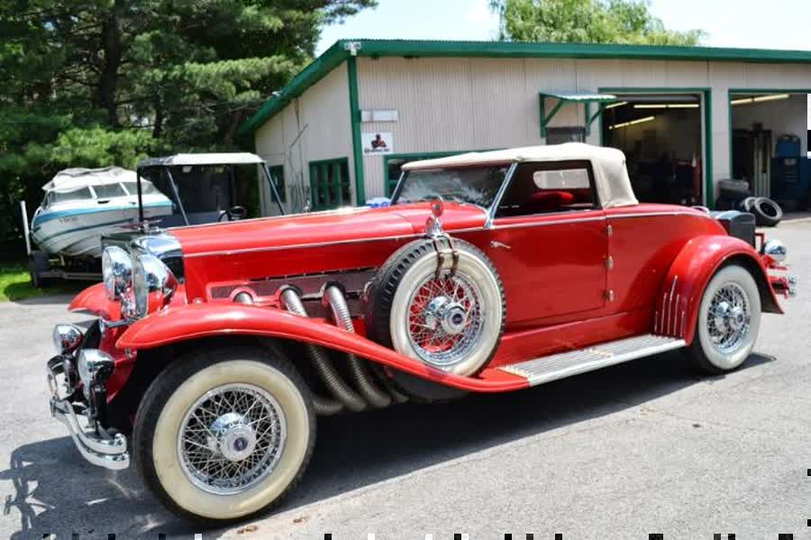 Duesenberg cars for sale | Victory cars